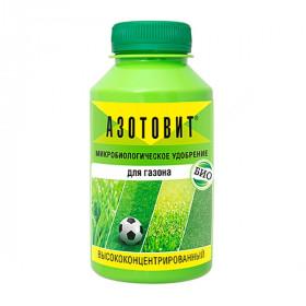 Биоудобрение Азотовит 220мл для газона