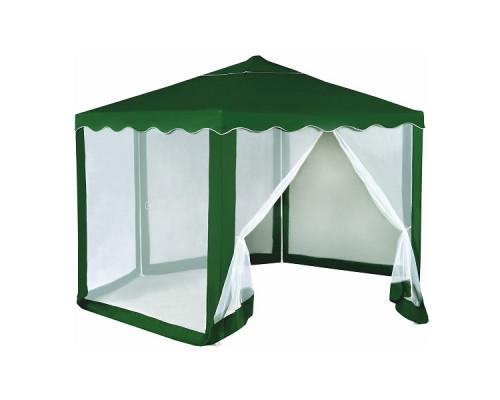 Тент садовый Green Glade 1003 2х2х2х2,6м полиэстер