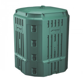 Компостер Prosperplast Compothermo 900л, зеленый