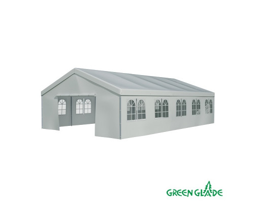 Тент садовый Green Glade 3019 6x10x3.2/2м полиэстер 3 коробки
