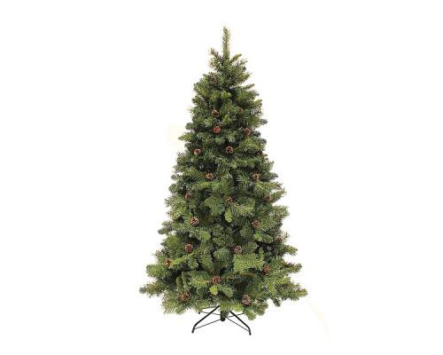 Елка искусственная Royal Christmas Detroit Premium PVC 150см