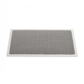 Придверный коврик Helex пластик 40х60см, бежевый