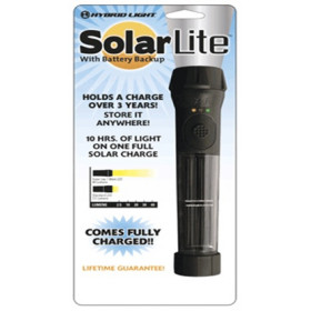 Фонарь светодиодный карманный SOLAR LITE