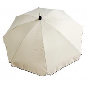 Зонт садовый Green Glade 1192 бежевый