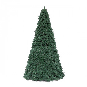 Елка искусственная Royal Christmas Giant Tree PVC 580см