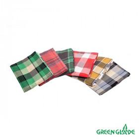 Плед для пикника Green Glade 2х1,4м