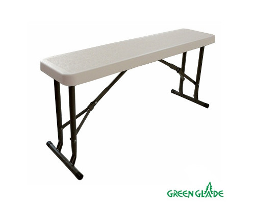 Скамейка складная Green Glade С095
