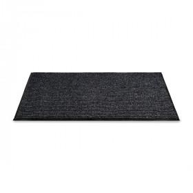Придверный коврик Helex ПВХ 40х60см, черный