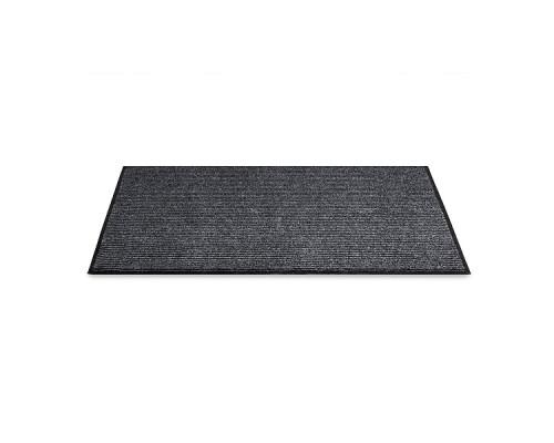 Придверный коврик Helex ПВХ 90х120см, серый