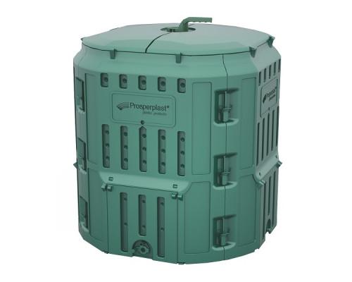 Компостер Prosperplast Compothermo 340л, зеленый