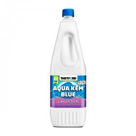 Туалетная жидкость Thetford Aqua Kem Blue Lavender 2л
