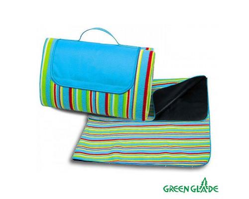 Коврик для пикника Green Glade Р9010 1,75х1,35м