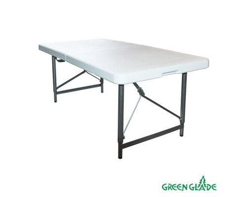 Стол садовый складной Green Glade F122