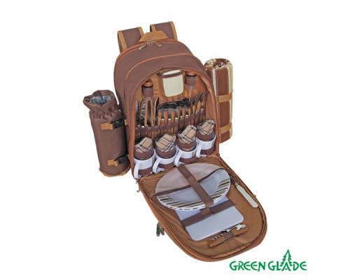 Набор для пикника Green Glade Т3141 12л / 36 предметов