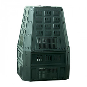 Компостер Prosperplast Evogreen 850л, зеленый