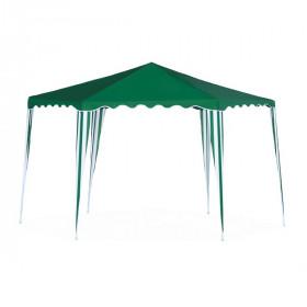 Тент садовый Green Glade 1009 2х2х2х2,7м полиэстер