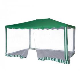 Тент садовый Green Glade 1088 3х4х2,5м полиэстер