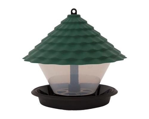 Кормушка для птиц Ornito, зеленый
