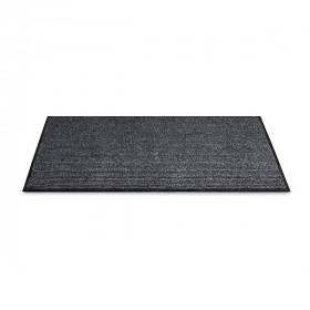 Придверный коврик Helex ПВХ 40х60см, серый