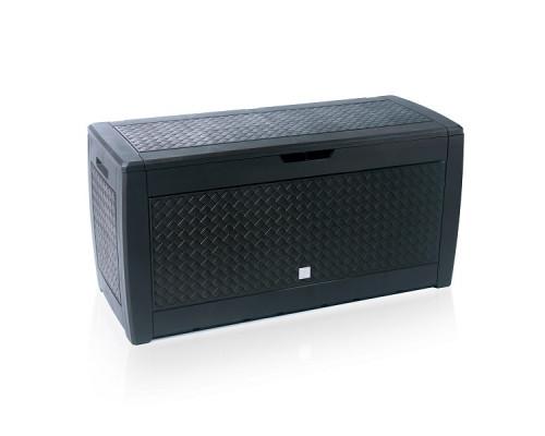 Ящик для хранения Prosperplast Boxe Matuba 310л антрацит