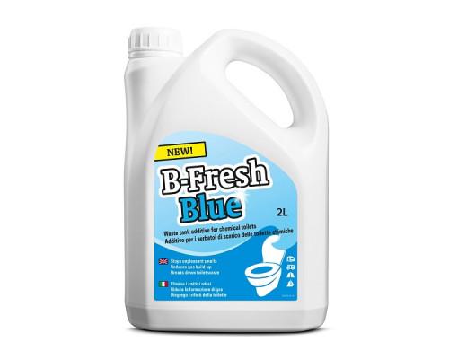 Туалетная жидкость Thetford B-Fresh Blue 2л