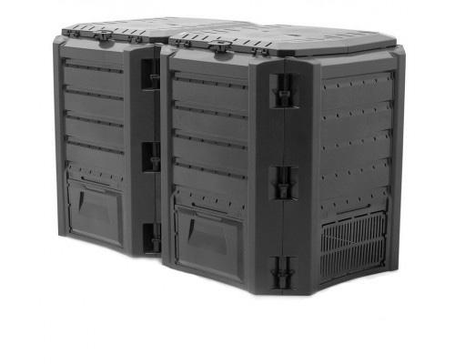 Компостер Prosperplast IKSM1200C-S411